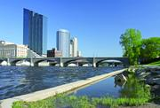 Grand Rapids has spent 20 years focusing on developing a thriving downtown with lots of fun activities.