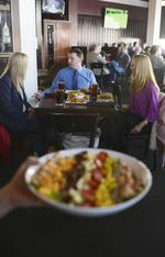 <strong>Schultz</strong> hears rumblings as Tavern Group grows