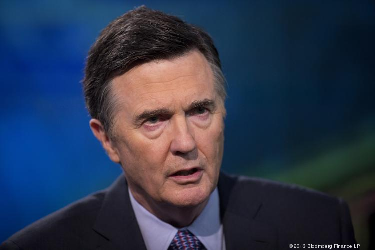 Dennis Lockhart is president of the Federal Reserve Bank of Atlanta.