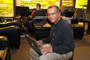 Act-On Software CEO Raghu Raghavan said the firm's $16 million funding round in 2012  would be used in its push toward an IPO.