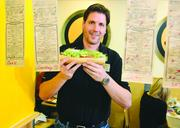 No. 8 Which Wich -- After a decade of serving up sandwiches, Which Wich and its founder and CEO, Jeff Sinelli, have reached 250 stores.