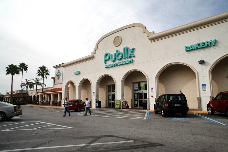Publix ranks among 50 best places to work.