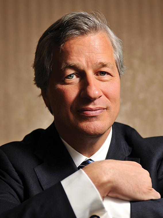 <b>Jamie Dimon</b>, CEO at JPMorgan Chase, had some tough talk for his industry as - dimonjamie-7551-pv08*750xx567-756-0-0