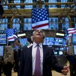 Top adviser <strong>Barlow</strong> shares five takeaways about the Wall Street volatility