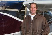 Matt Bell, certified flight instructor and operation manager at LakePoint Aviation