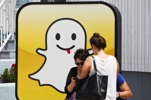 Snapchat wants $750,000 a day for ephemeral ads