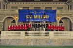 2013 Players Championship raises $7 million for charities