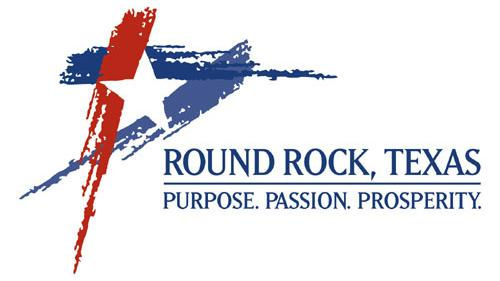 The Round Rock Chamber of Commerce's board has passed a resolution supporting the passage of all three items in the Round Rock ISD bond package. Above, the city's logo.