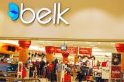 Retail sales for the 2013 holiday season are expected to increase about 3.7%, according to Wells Fargo economists. Charlotte-based Belk's location at Northlake Mall prepares for the holiday season.