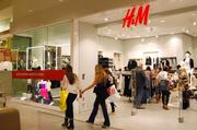Swedish fashion retailer H&M, or Hennes & Mauritz, opened its first Charlotte-area store in Northlake Mall last week, drawing hundreds of shoppers -- many who waited in the cold for hours to be among the first inside the store.