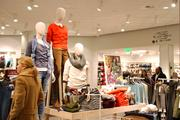 The Swedish fashion retailer offers trendy styles at affordable prices.