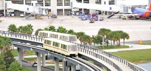 The Greater Orlando Aviation Authority is getting closer to starting its massive expansion at Orlando International Airport.