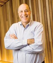 No. 8: Autodesk Inc.  San Francisco employees: 781 Companywide employees: 7,392 Business: 3D design software Top Bay Area executive: Carl Bass, President and CEO