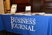 The Philadelphia Business Journal's Health Care Reform Breakfast held at the Union League on Nov. 14.