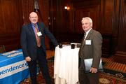 Attendees of the Philadelphia Business Journal's Health Care Reform Breakfast held at the Union League on Nov. 14.