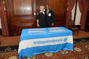 Independence Blue Cross at the Philadelphia Business Journal's Health Care Reform Breakfast held at the Union League on Nov. 14.