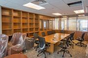 The Cliff Alexander Leadership Library is located in the Center for Student Engagement and Leadership (SEAL).