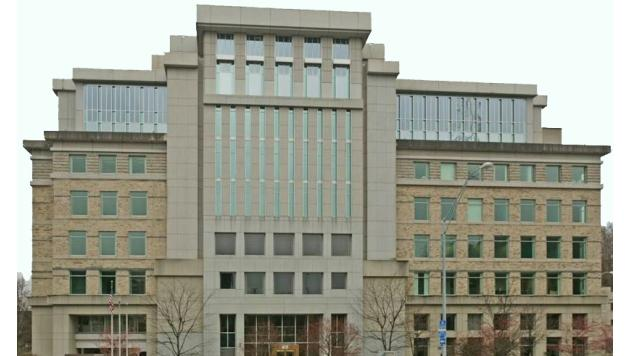 Mercy Health sued over move to new HQ