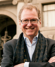 """Thomas Manley, president, PNCA Pacific Northwest College of Art Most important lesson learned: """"It's always impossible - until it's done,"""" Nelson Mandela.First choice for a new career: Writing and translating poetry.What word best describes you: Imaginative."""
