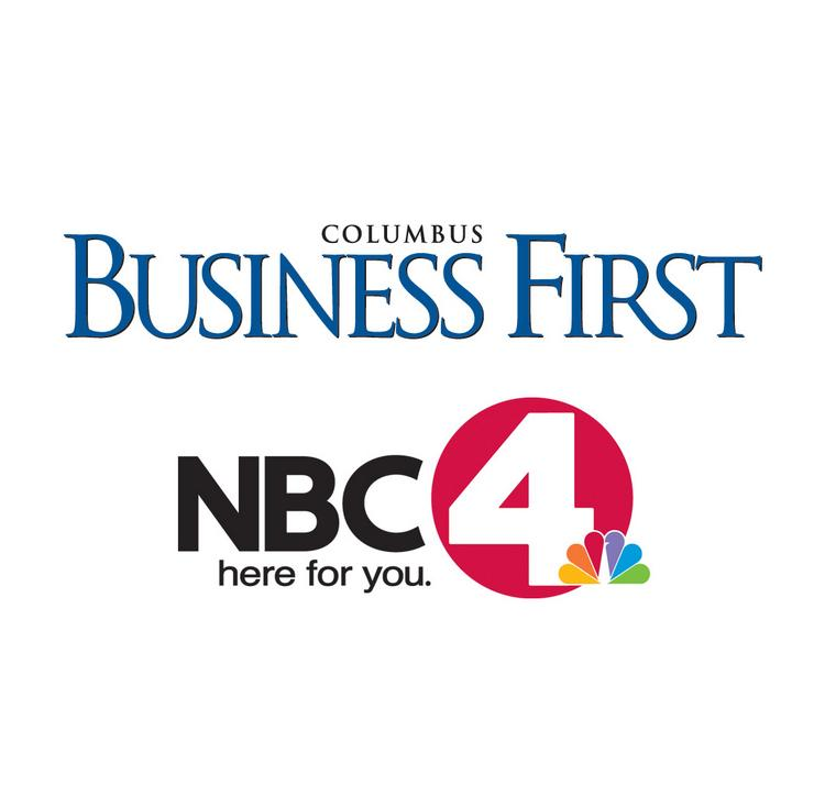 Columbus Business First and WCMH NBC4 will share content with their new partnership.