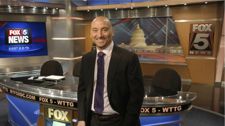 """Washington's Fox affiliate, WTTG-TV, is expanding its morning news, adding a total of eight additional hours of local news coverage a week, including a new Saturday morning show. """"The appetite for more local news has increased,"""" says Fox 5 General Manager Patrick Paolini."""