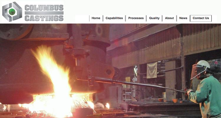 Columbus Castings is adding workers on the South Side.