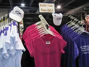 The Gore-Tex Philadelphia Marathon is expected to draw 30,000 participants for the marathon itself as well as the Half Marathon and Rothman Institute 8-K Run. On Friday, the Health and Fitness Expo at the Pennsylvania Convention Center was teeming with runners, vendors and race volunteers.