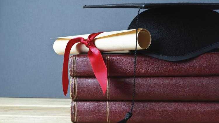 High school graduation rates are over 80% for the first time in California