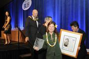 Bitsy Kelley of Outrigger Hotels & Resorts