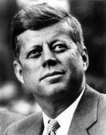 JFK: The business of reflection