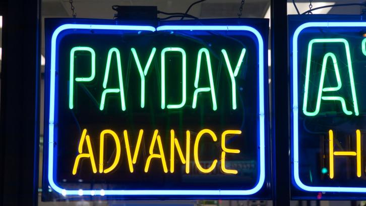 payday loans in Apple Creek OH