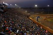 """CBJ Seen: The World of Outlaws' World Finals event was held last weekend at the Dirt Track at Charlotte Motor Speedway in Concord. Want to see your events featured? Send photos and captions in an email to aangel@bizjournals.com, with """"CBJ Seen"""" in the subject line."""