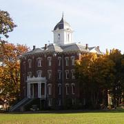 Linfield CollegeYear founded: 1858