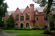 Pacific UniversityYear founded: 1849