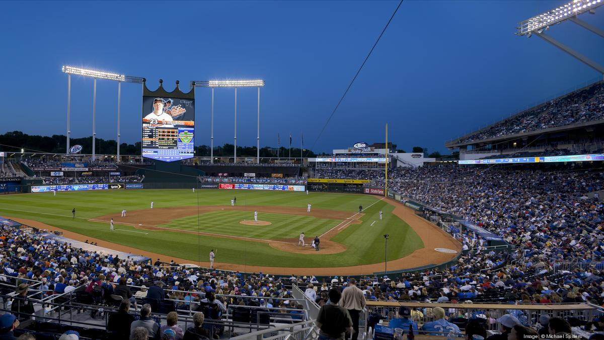 World Series Tickets At Kauffman Stadium Selling For