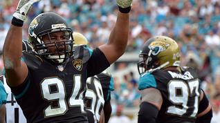 How well do you know the Jacksonville Jaguars?