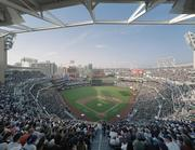 Petco Park, San Diego Home of the San Diego Padres • Rank: 7 • Opened: 2004 • Capacity: 42,524