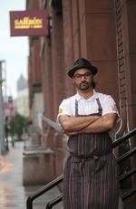 Butcher & The Boar, Saffron take top Charlie Awards honors