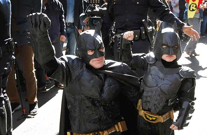 SFBatKid showed the world that in the right hands, social media can make big changes for good.
