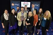 "Hayden Harper Inc. received the No. 27 Best Places to Work award in the small company category.Using the case-sensitive password ""CBJ,"" event attendees and award winners may download their photos here. Email nancy@nancypiercephoto.com with questions on that process."