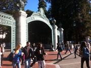 Most Expensive #6. Berkeley: Average apartment rent of $2,502. The only East Bay city to make the most expensive list, Berkeley's market is buoyed by its substantial student population. This university town also has a high jobs to housing imbalance meaning more people have to commute to work there than can live there.