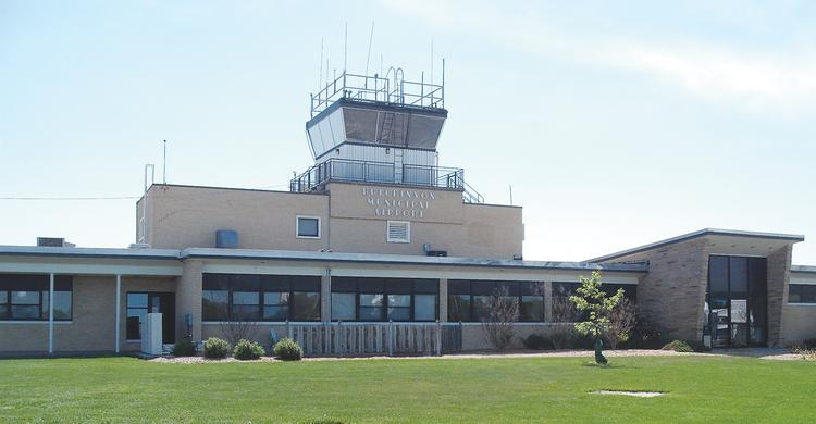 Hutchinson Municipal Airport is among those in Kansas looking for new ways to fund paying personnel to staff its control tower in the wake of FAA cuts.
