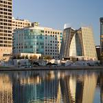 ​Oakland's Lake Merritt Tower up for sale