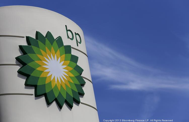 London-based BP, which has its U.S. headquarters in Houston, said this has been its most successful year for new field exploration in nearly a decade.