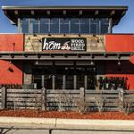 HŌM Wood Fired Grill in Brookfield is closing