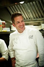 Jason Wilson, Seattle chef and restaurateur