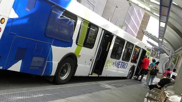 Exclusive Sorta Discussing Plans For Major Bus System