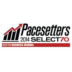 PACESETTERS 2014