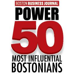 POWER 50: Most Influential Bostonians 2014