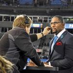 Ray Lewis to help coaches with anger management in new Spike TV show